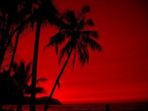 Rojo relativo